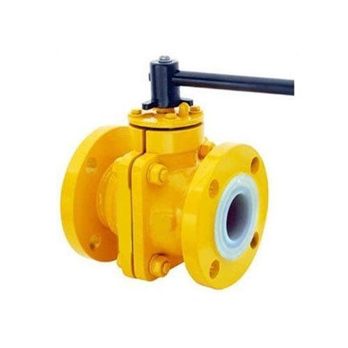ptfe lined ball valveptfe lined ball valve